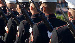 Zdjęcia nagich marines w internecie. Jest śledztwo