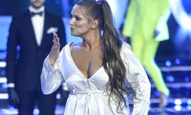 Joanna Liszowska nie miała sobie równych podczas gali Miss Polski 2020