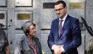 Ministerstwo Bohaterów będzie promować m.in. dokonania Polaków podczas II wojny światowej