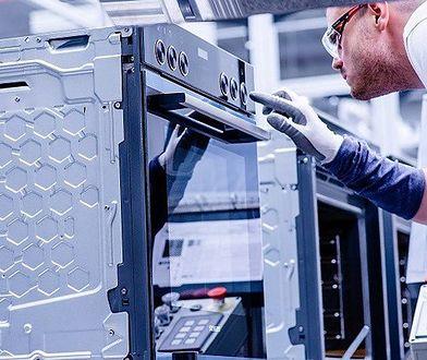 Wrocław. Wzrost produkcji w fabryce BSH. Firma szuka nowych pracowników