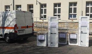 Koncern LG włącza się w walkę z epidemią koronawirusa we Wrocławiu dostarczając sprzęt AGD.