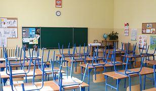 Szkoła, do której nie zgłosił się ani jeden uczeń. Dyrekcja zaskoczona