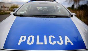Pijane 13-latki w Oleśnicy. Jedna leżała na chodniku, nie mogła wstać