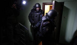 Rosja Putina vs Aleksiej Nawalny. Zatrzymano osobę bliską opozycjoniście