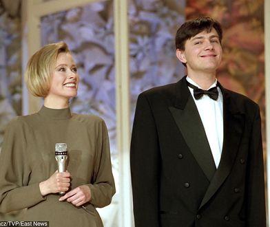 """Czar par"" było hitem TVP w latach 90."