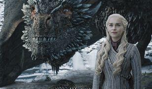 """""""Gra o tron"""": Smok zjadł Daenerys?! Zaskakująca teoria brytyjskiej archeolog"""