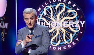 Milionerzy TVN: w poniedziałek, 4 marca padnie pytanie za milion. Maksymilian Bilewicz wygra?