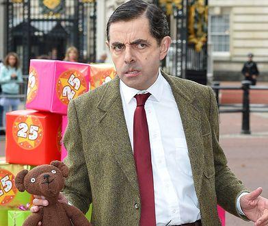 Rowan Atkinson kończy z Jasiem Fasolą. Znamy powód tej decyzji