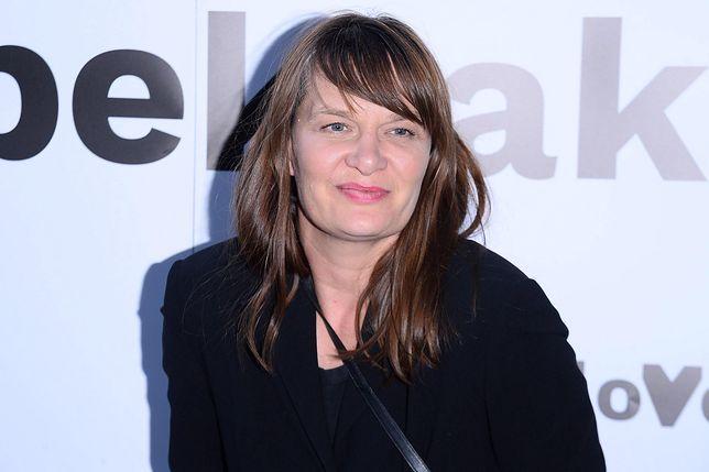 Maria Seweryn popiera idee Funduszu Wsparcia Kultury.