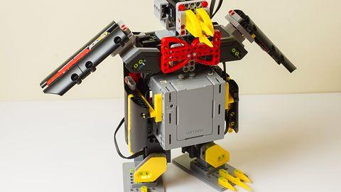 JIMU Robot – klocki, silniki i nauka programowania dla dzieci i dorosłych