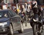 Motocykliści są lepszymi kierowcami samochodów