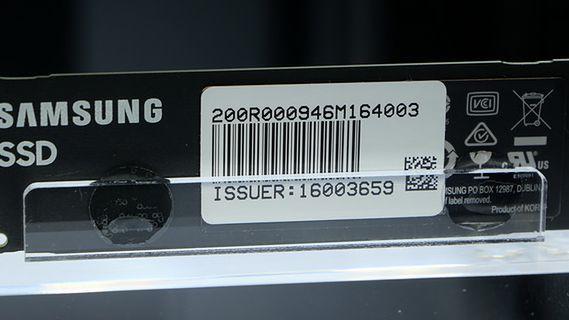 Samsung 980 Pro, czyli rekordowo szybki SSD. Naprawdę rekordowo