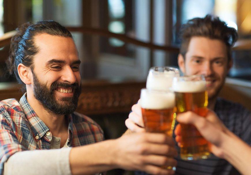 Najbardziej bezpieczna dawka alkoholu