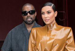 Rozwód Kim i Kanye. Ujawniono szczegół pierwszej ugody