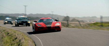 Need For Speed - wywiad z reżyserem