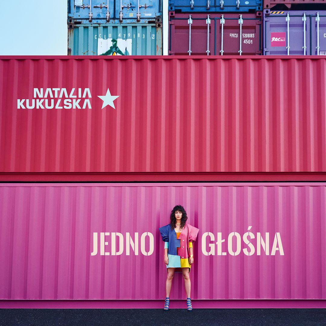 Natalia Kukulska prezentuje najnowszy minialbum