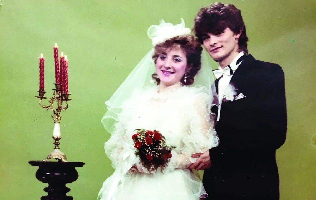 Zenon Martyniuk świętuje 31. rocznicę ślubu. Miłość do Danusi zaczęła się od kłamstwa