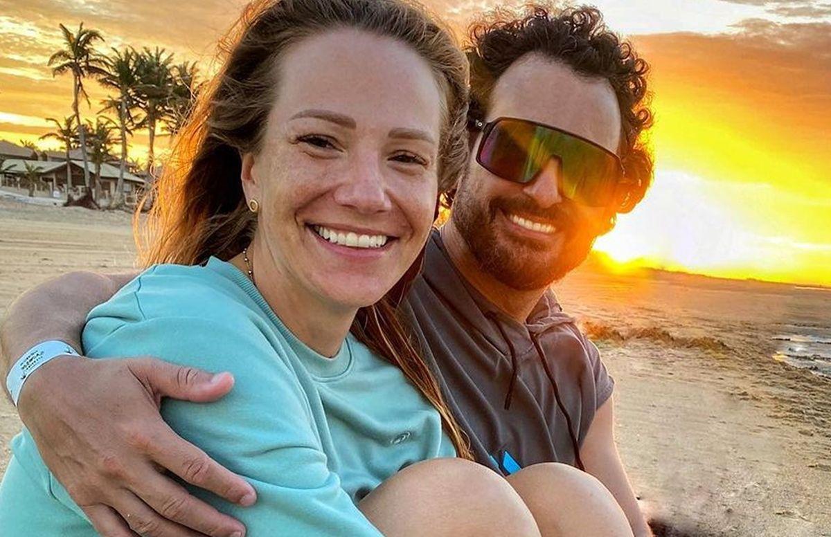 Hanna Zborowska jest już w szczęśliwym związku