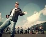 DJ Bobo, Tom Luthi i niesamowity motocyklowy teledysk