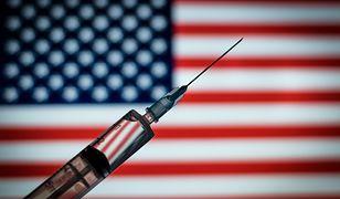 Koronawirus. W USA zatwierdzono do użycia kolejną szczepionkę