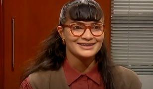 Ana Maria Orozco jako Betty.