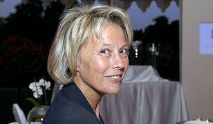Anna Szulc była lubiana przez widzów.