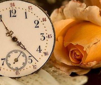 zegar czasu :-)