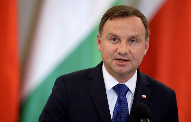 Prezydent: wystosowałem listy do przedstawicieli Kościołów na Wyspach ws. sytuacji Polaków