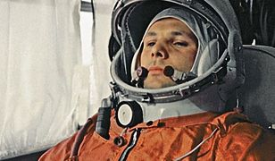 Jak naprawę umarł Jurij Gagarin?