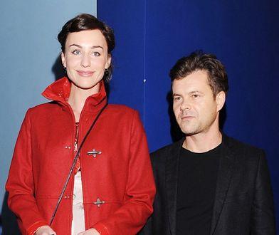 Jacek Braciak i Maja Hirsch postanowili do siebie wrócić?