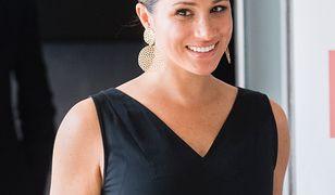 Księżna Meghan przebywa z rodziną w RPA