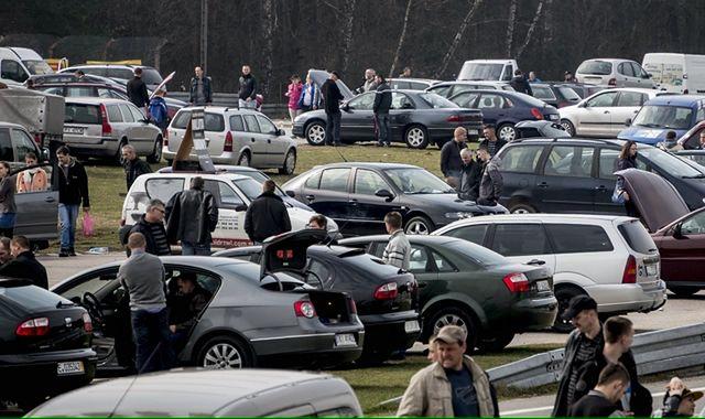 Od stycznia nowe zasady rejestracji samochodów