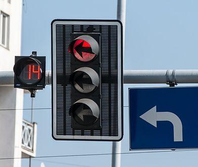 """W Warszawie sekundników przy światłach nie będzie. """"To byłby krok wstecz"""""""