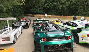Arrinera Hussarya GT3 na Goodwood Festival of Speed