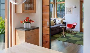 Drzwi przesuwne - tak zaoszczędzisz miejsce w domu
