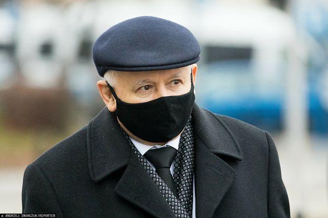 Mimo wyroku Sądu, Jarosław Kaczyński nie przeprosił Radosława Sikorskiego