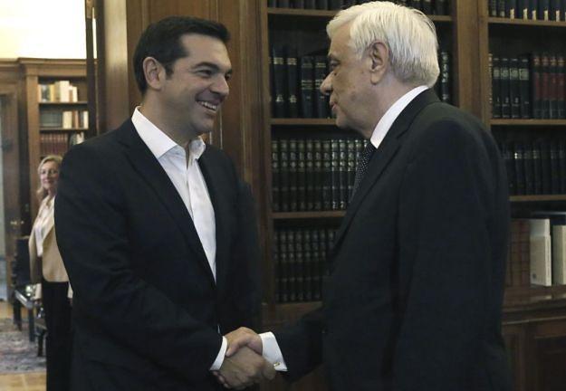 Grecja ma nowego premiera