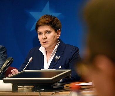 """Szydło wybiera się na szczyt UE. """"Chcemy pomóc ratyfikować umowę z Ukrainą"""""""