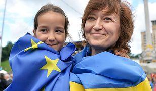Dziewięć państw UE ratyfikowało dotąd umowę stowarzyszeniową z Ukrainą