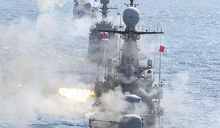 Rośnie napięcie pomiędzy Koreą Północną a USA