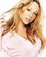 Pewniejsza siebie Mariah Carey
