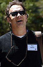 Tom Hanks w 'Toy Story 3'