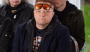 Muniek Staszczyk wydał oświadczenie ze szpitala