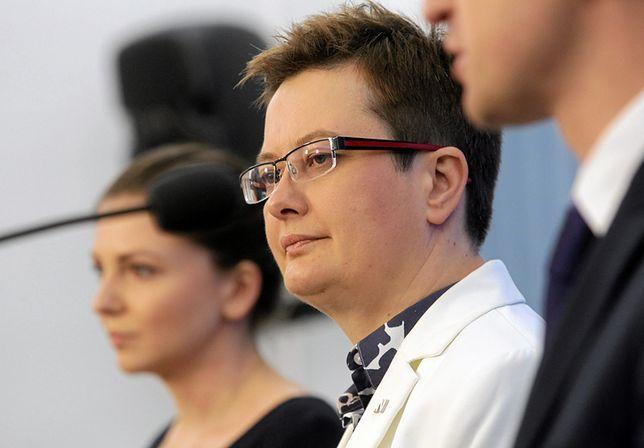 Wniosek o samorozwiązanie Sejmu? Katarzyna Lubnauer: myślę, że tak