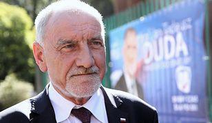 Ojciec prezydenta Polski ujawnił swój majątek. Zarabia więcej niż syn