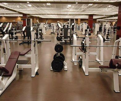Odmrażanie gospodarki. Siłownie i kluby fitness wkrótce otwarte.