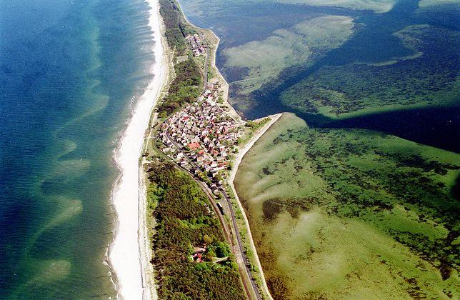 Hel. Polska plaża na liście najbezpieczniejszych w Europie