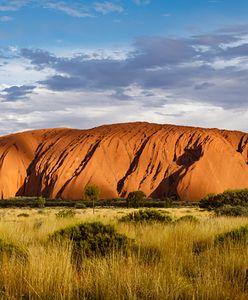 Uluru. Święte miejsce aborygenów. Nie będzie już otwarte dla turystów