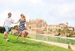 Urlop w Hiszpanii z drugą połówką? Najwięcej par decyduje się na Majorkę