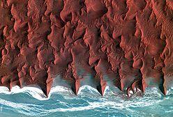 Ziemia z kosmosu - najbardziej zachwycające zdjęcia